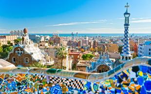 Les plus belles villes du monde