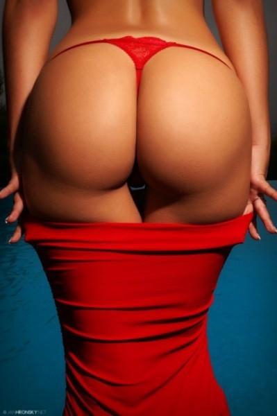Classement des plus belles fesses