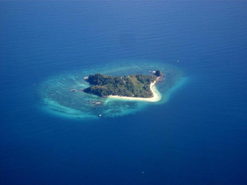 Ile de Nosy Be, Madagascar
