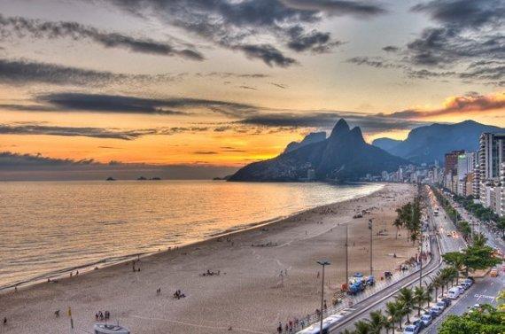 Ipaneman, Rio de Janeiro