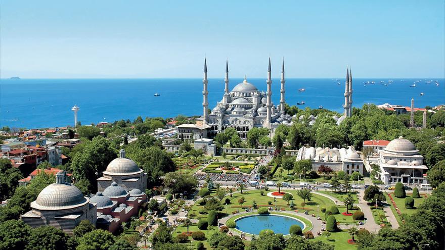 Istambul en Turquie