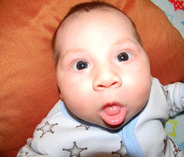 Les bébés les plus drôles