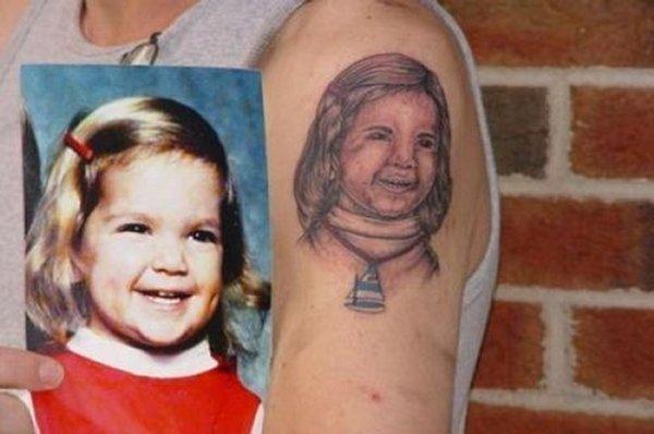 Les pires tatouages ratés au monde