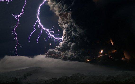 Les plus beaux éclairs et impacts de foudre