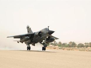 Les plus beaux avions de chasse / militaire