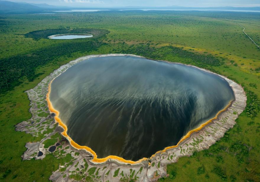Vallée du grand rift est-africain