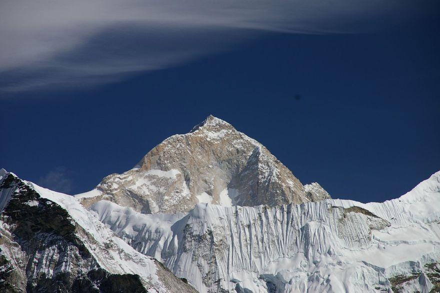Makalu - 8463 m - Népal