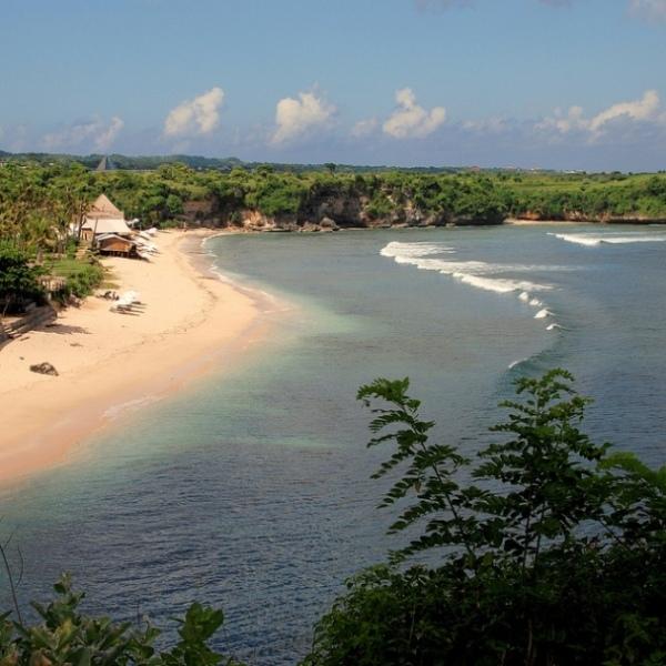 Plages de Bali