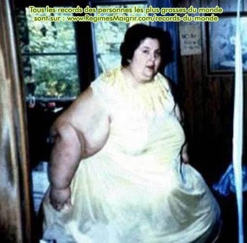 Rosalie Bradford - 544kg
