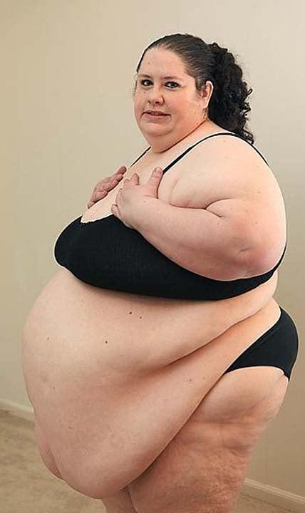 Top des personnes les plus grosses au monde