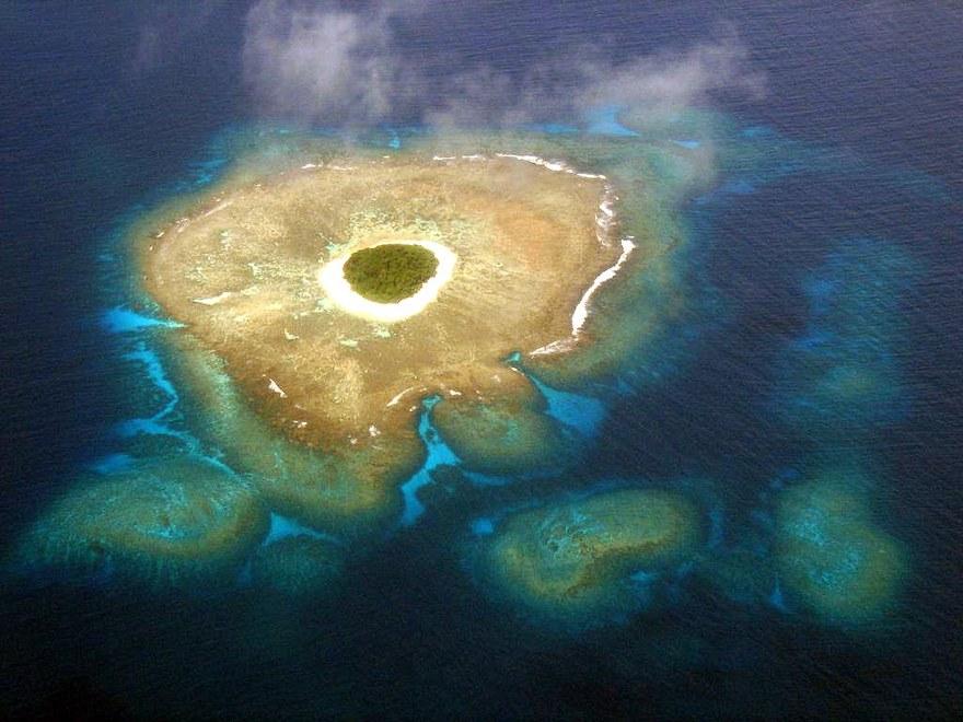 Iles Mango, Ha'apai, Tonga