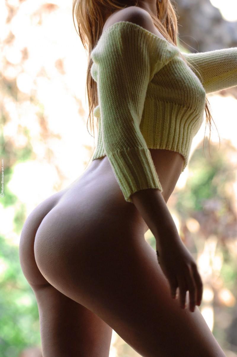 Les plus belles fesses du monde