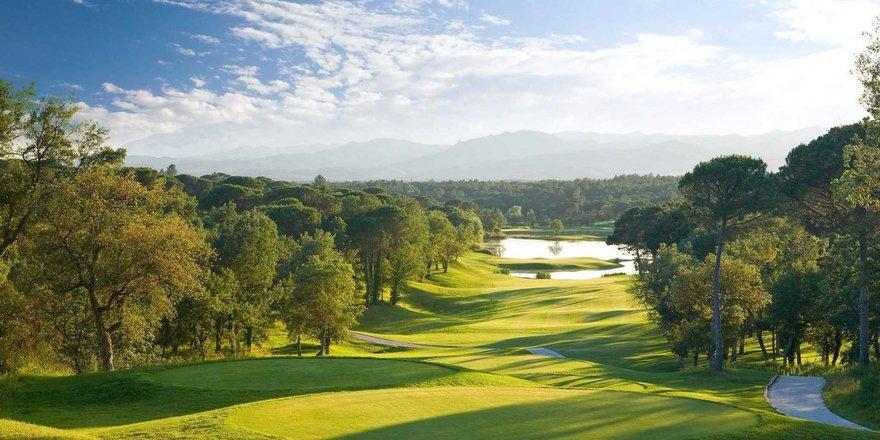 Parcours de golf de PGA Catalunya