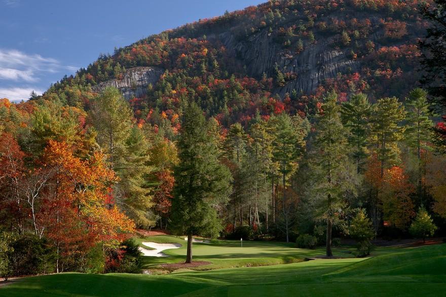 Wade Hamton Golf, USA