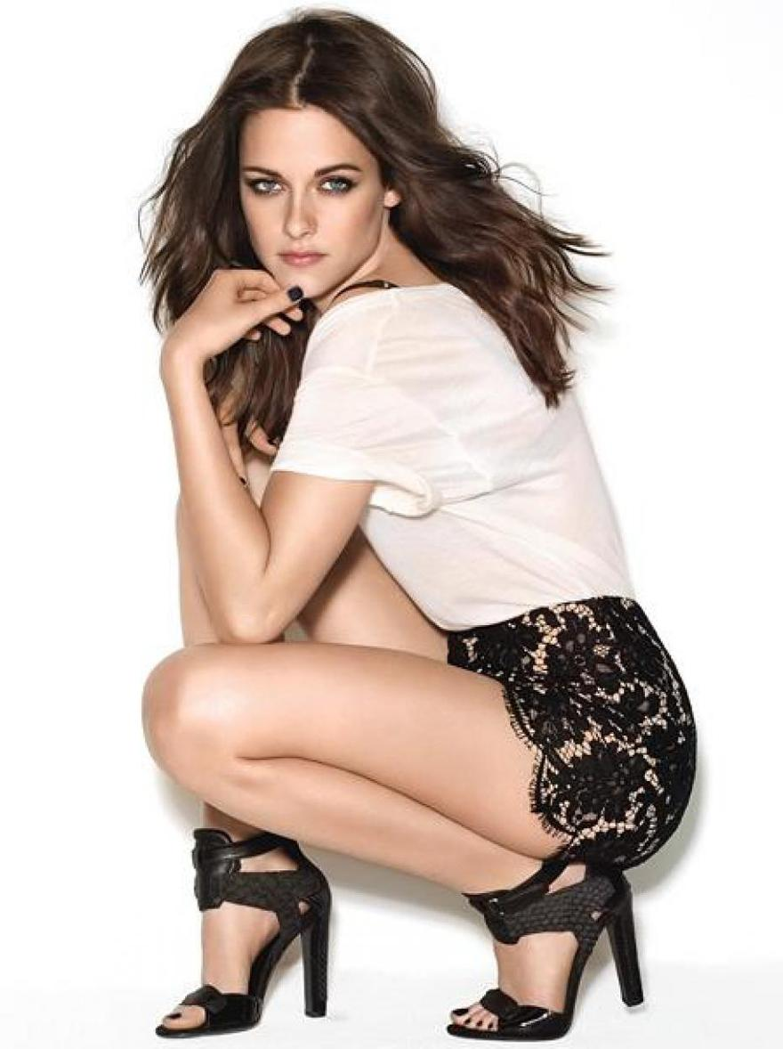 Kristen Stewart sexy