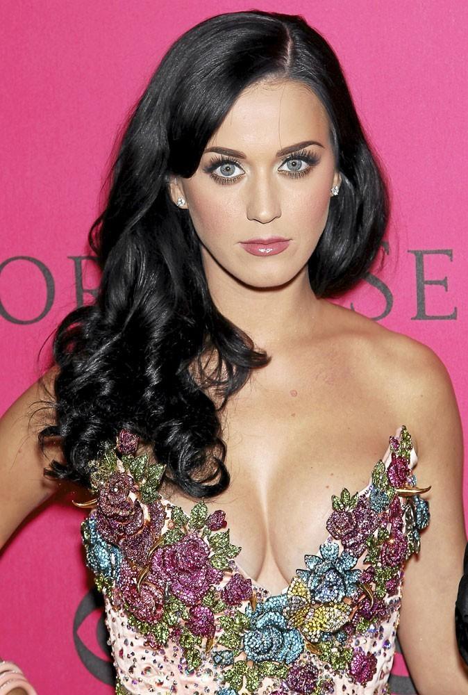 Le décolleté de Katy Perry