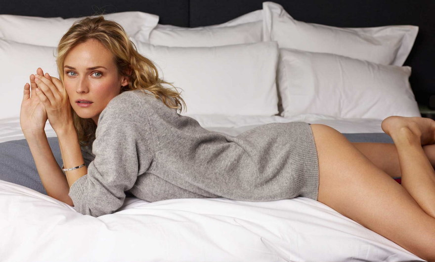 Le sexy Diane Kruger