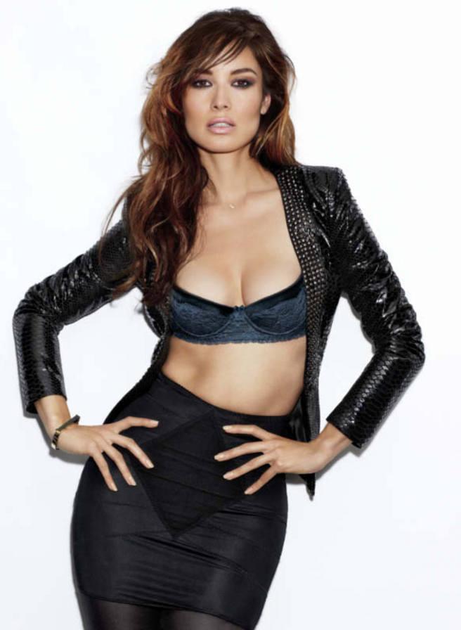 Bérénice Marlohe sexy