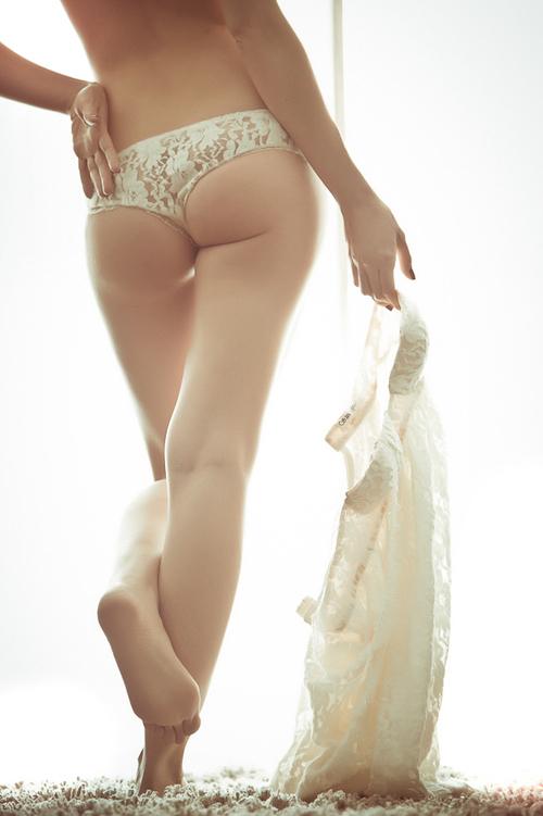 Les plus belles fesses au monde