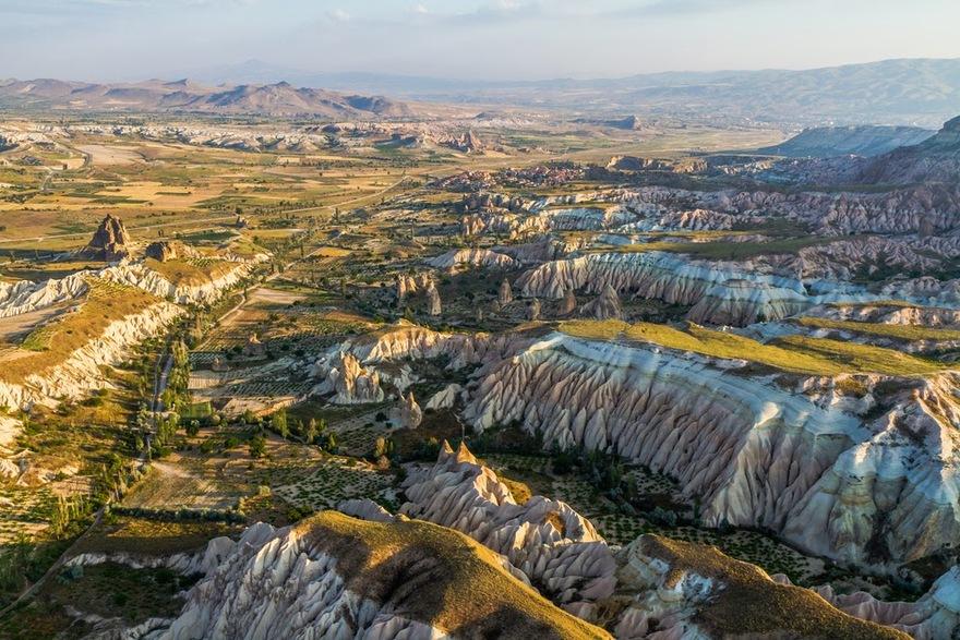 Anatolia, Turquie