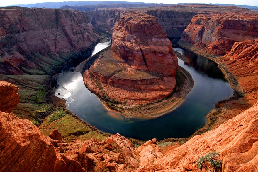 Colorado River aux Etats-Unis