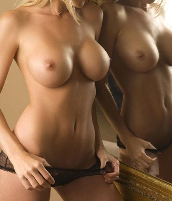 Top des plus belles poitrines au monde