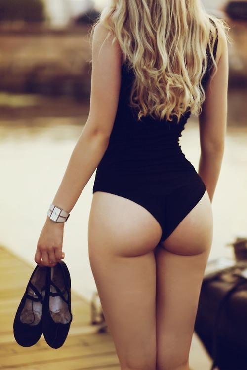 Les plus belles paires de fesses sur la planète