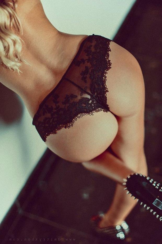 Les plus belles paires de fesses  au monde