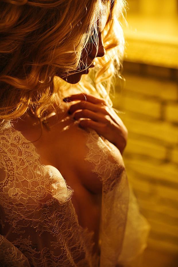 Les plus belles paires de seins au monde