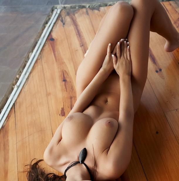 Les plus beaux seins de la planête