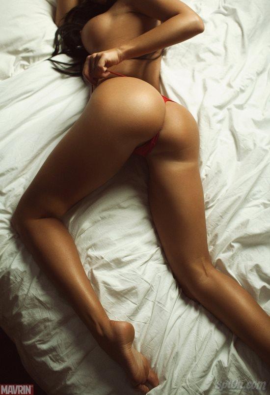 Les plus belles fesses de la planête